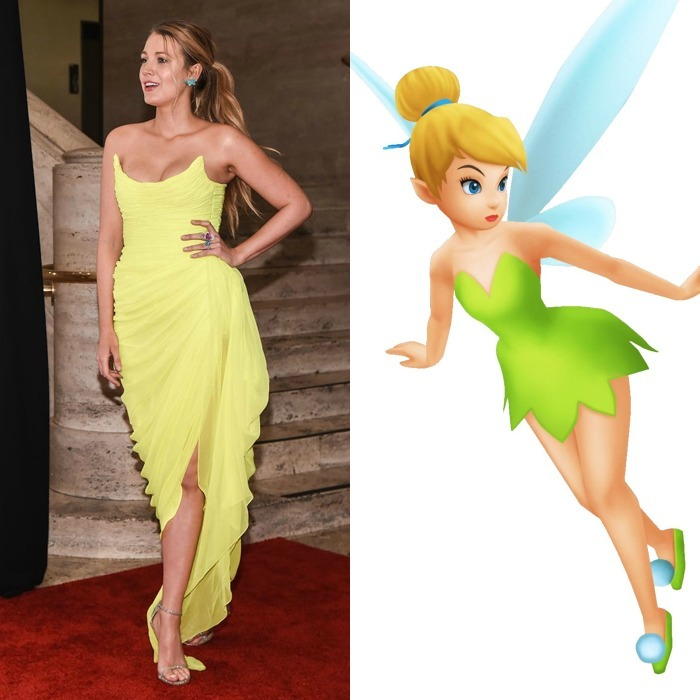 <b>Tinkerbell</b>