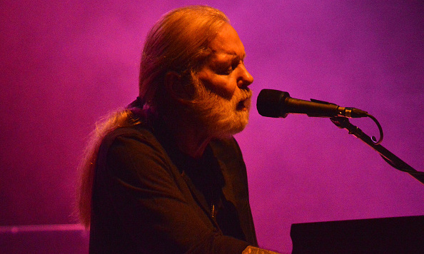 <b>Gregg Allman - May 27</B>