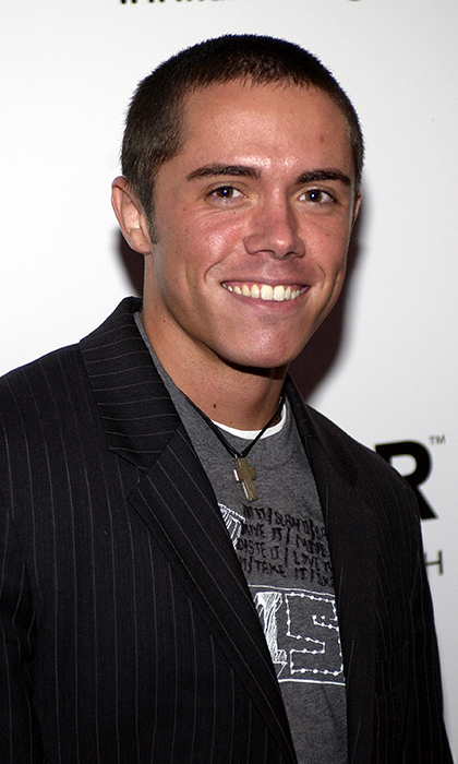 <b>Danny Dias - June 5</B>