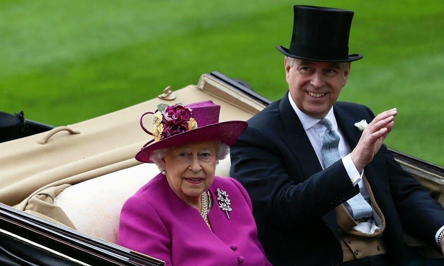 The week of June 20, members of royal family turned out in style for Royal Ascot, the exclusive five-day racing event held at England's Ascot Racecourse. Here's our up-to-date gallery of all the highlights!