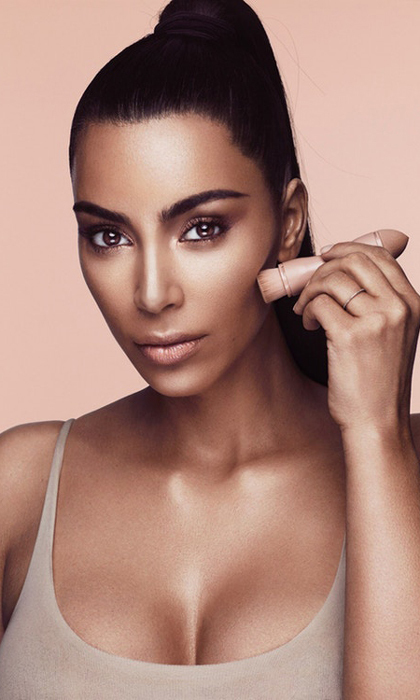 <b>KKW Beauty</b>