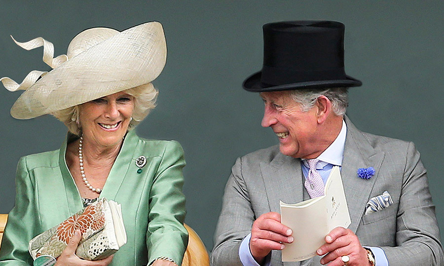 Camilla is 16 months older than her husband Prince Charles, who was born in November, 1948 at Buckingham Palace.