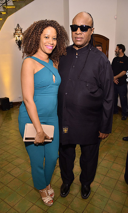 <b>Stevie Wonder</b>
