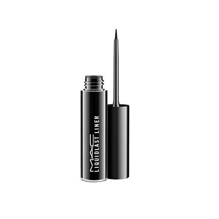 <b>Mac Liquidlast Liner in Point Black,
