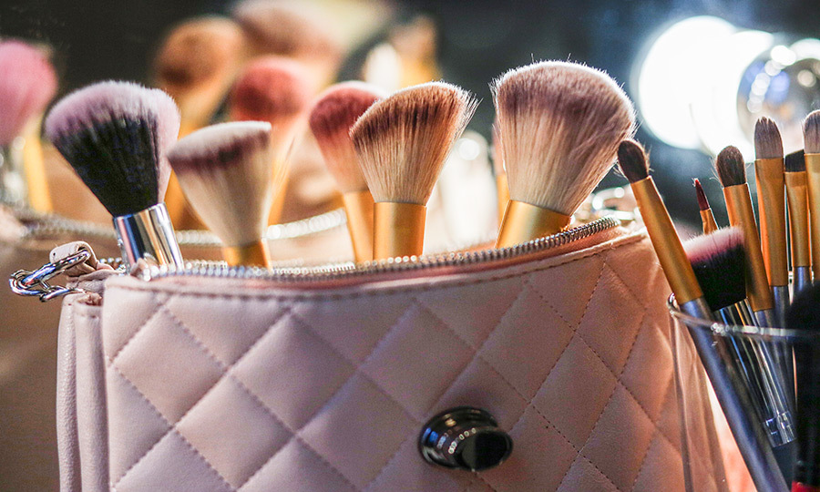 Just as important as the makeup products you buy are the tools you use to apply them.