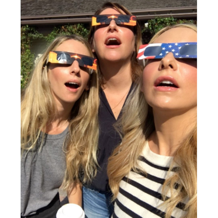 Sara Michelle Gellar