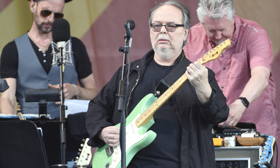 <b>Walter Becker - September 3</b>