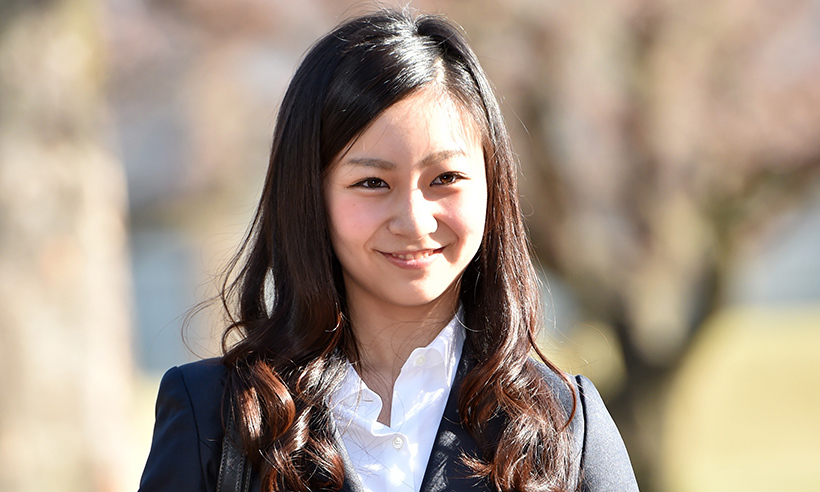 Japan's Princess Kako left home and is on her way to the UK, where she will study at the University of Leeds. The 22-year-old Princess, who is the granddaughter of Emperor Akihito and Empress Michiko, will spend a year as an exchange student. 