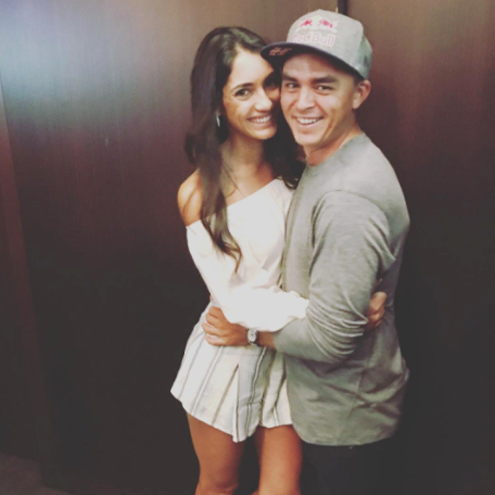 Allison Stokke Latest News Photos And Videos: Rickie Fowler On Tiger Woods' Return To The Golf Course