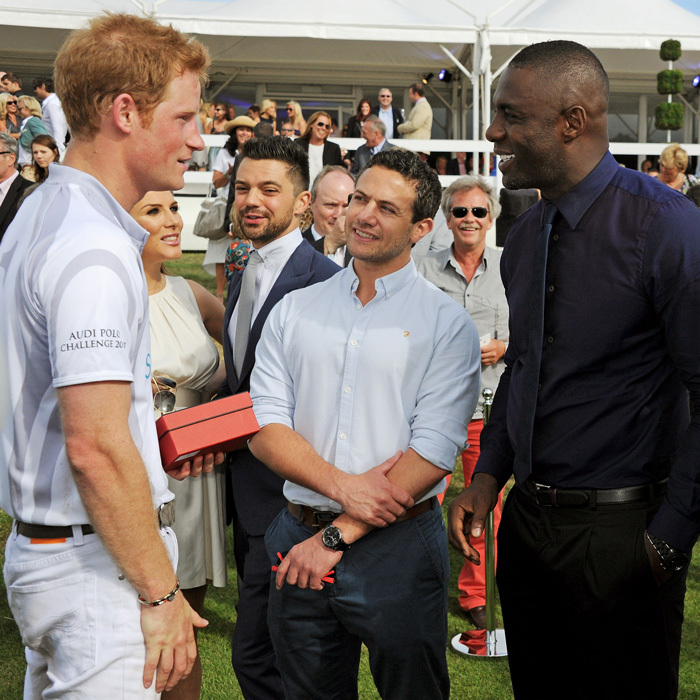 <b>Idris Elba</b>