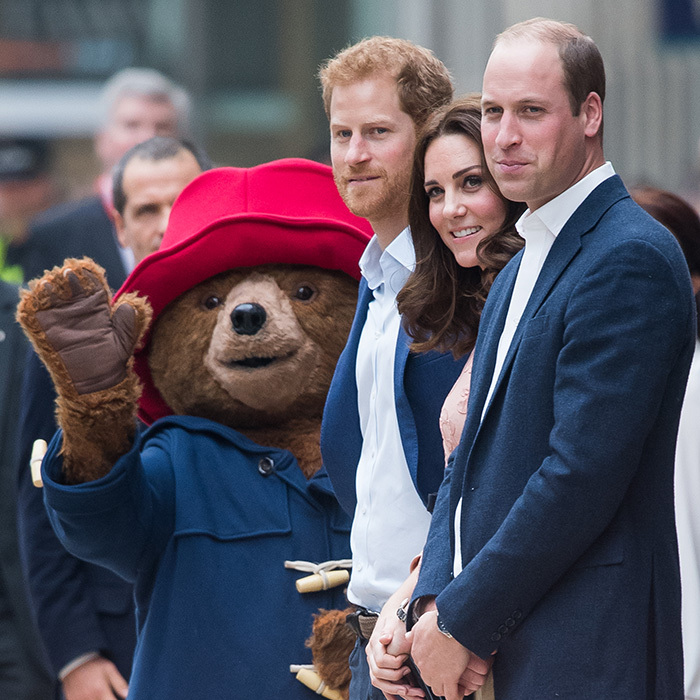 "Whether they're laughing it up at an engagement or putting their heads together for charity, <a href=""http://us.hellomagazine.com/tags/1/prince-william/""><strong>Prince William</strong></a>, <a href=""http://us.hellomagazine.com/tags/1/kate-middleton/""><strong>Kate Middleton</strong></a> and <a href=""http://us.hellomagazine.com/tags/1/prince-harry/""><strong>Prince Harry</strong></a> are pretty much the definition of squad goals. Take a look at the British royals' best moments together.</B>