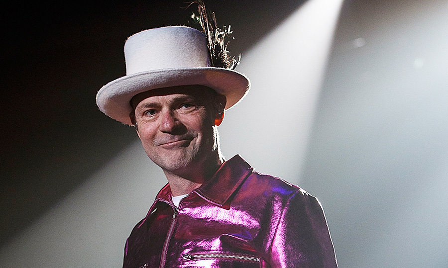 <b>Gord Downie</B> – October 17</B> 