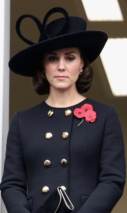 <b>When it comes to Kate Middleton's wardrobe, Italian design duo Dolce & Gabbana is definitely gaining ground in the royal's closet of late. In fact, the admiration is mutual with the designers unveiling a Kate-inspired dress in 2017. Here we take a look back at the Duchess of Cambridge's many standout Dolce & Gabbana moments.</B>