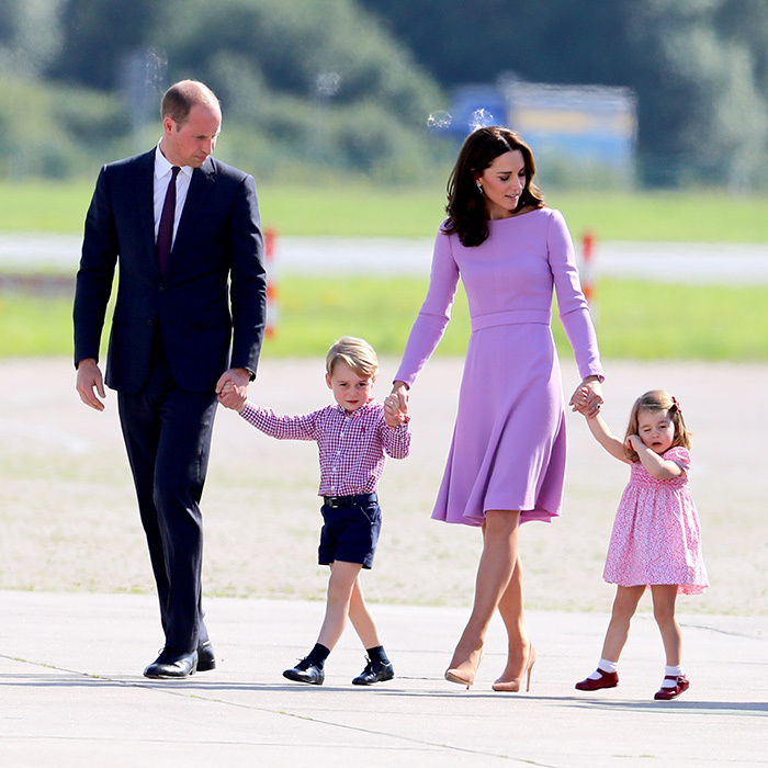 Kate Middleton And Prince William's Royal Tour: Where's Our Daily Fix
