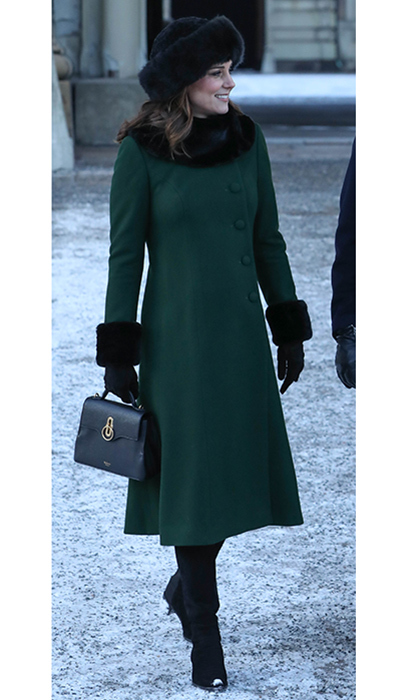 Kate Middleton Style The Duchess Of Cambridge S Best
