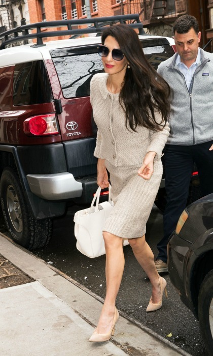 Amal Clooney Means Business A Look At Her Best Work