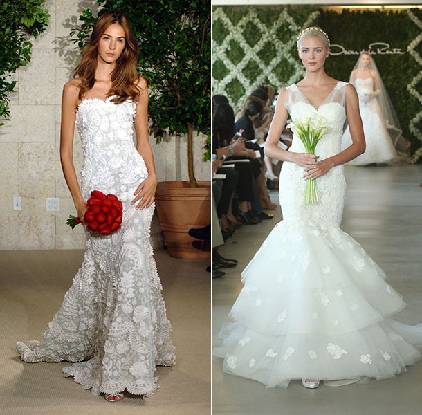 Oscar de la renta wedding dresses photo 10 top 20 best oscar de la renta wedding dresses junglespirit Gallery
