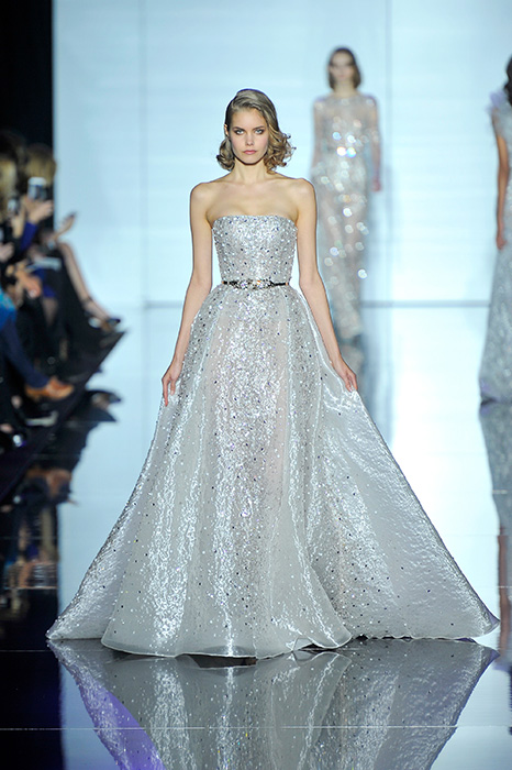 The best wedding dresses from Paris Haute Couture Week - Photo 21