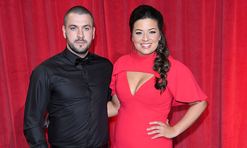 shayne-ward-sophie-austin-red-dress