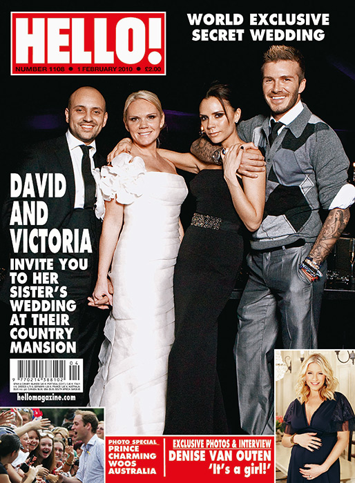 victoria-beckham-sister-wedding-hello-magazine
