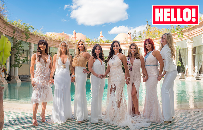 real housewives cheshire