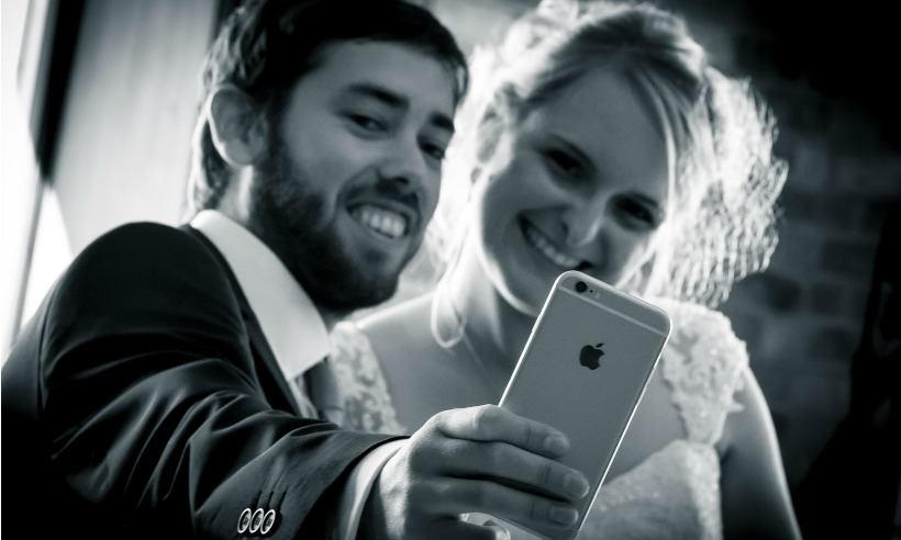 iphone-wedding-photography