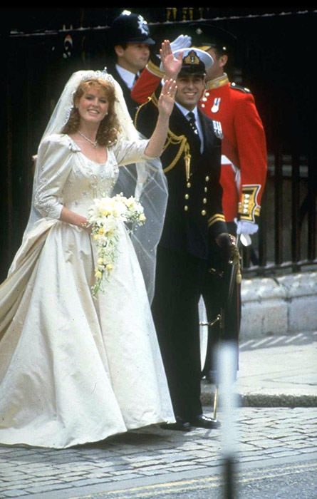 sarah-ferguson-wedding-dress