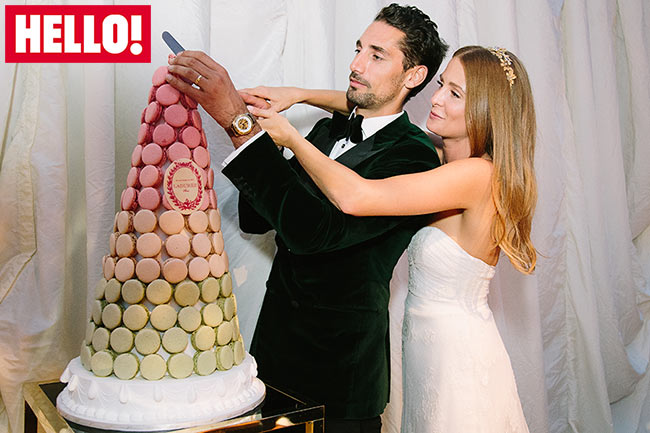 Millie-Mackintosh-Hugo-Taylor-wedding-cake
