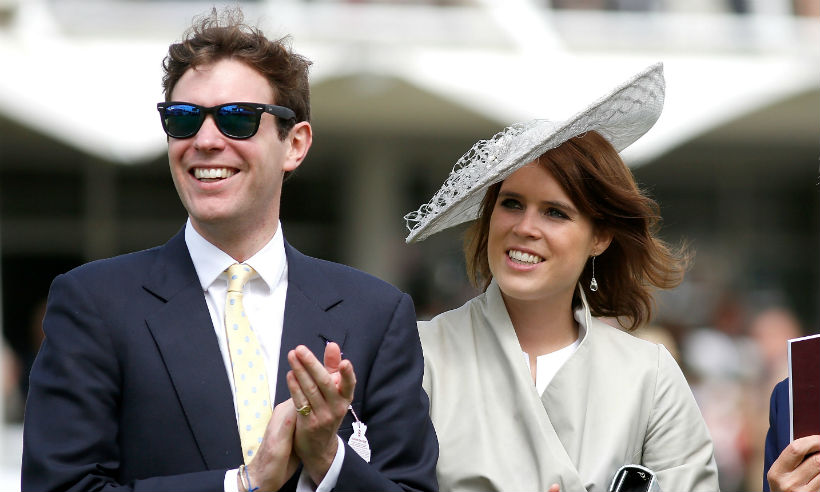princess-eugenie-wedding-robbie-williams-daughter-flower-girl