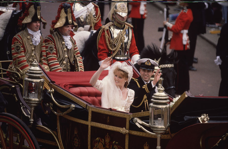 sarah-ferguson-prince-andrew-wedding-carriage