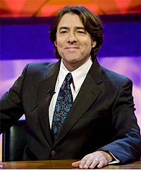 jonathan ross, salary, paycut, graham norton, bbc, chat show, move, rival, primetime, pay, higest, celebrity, presenter