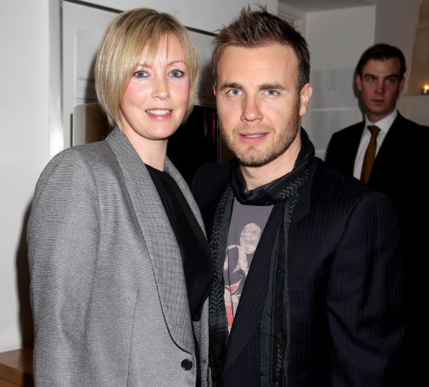 Gary and Dawn Barlow