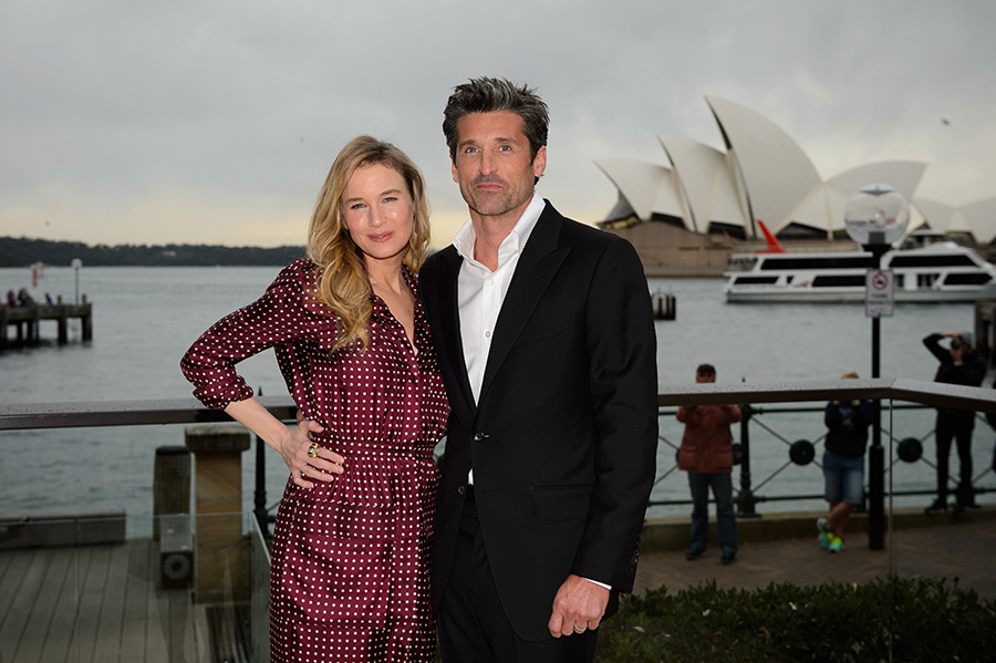 renee zellweger looks better than ever as she steps out in sydney photo. Black Bedroom Furniture Sets. Home Design Ideas