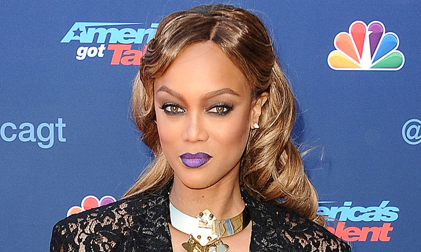 Tyra Banks Picture Gallery - The Tyra Banks Show