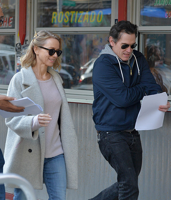 watts dating They called time on their 11-year relationship in september last year but now, australian actress naomi watts, 48, is reportedly furious with her ex liev schreiber, 49, for breaking a pact not to.