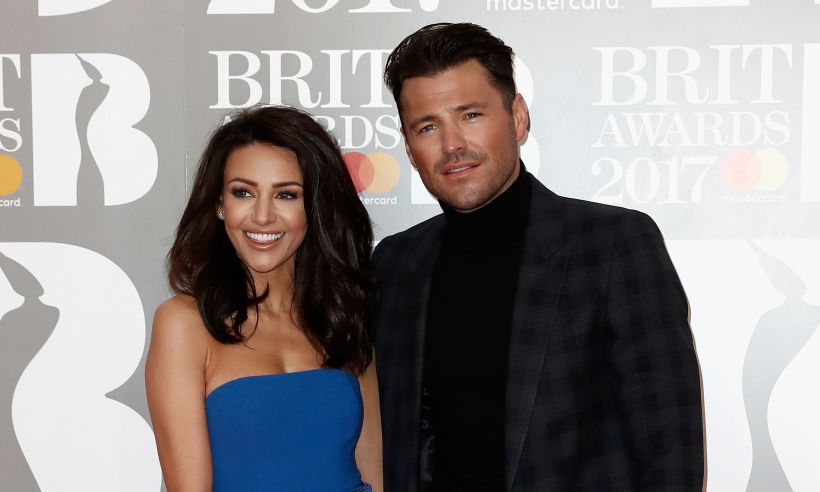 Michelle-Keegan-Mark-Wright