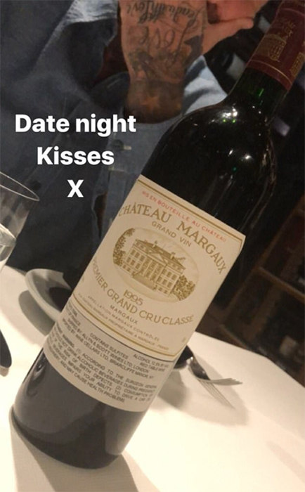 david-beckham-and-wife-victoria-date-night-bottle-of-wine