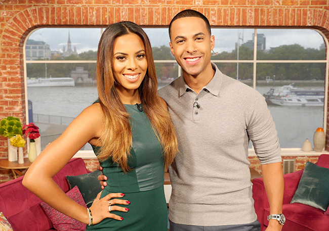 rochelle-marvin-humes-this-morning