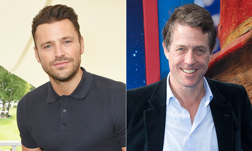 mark wright hugh grant