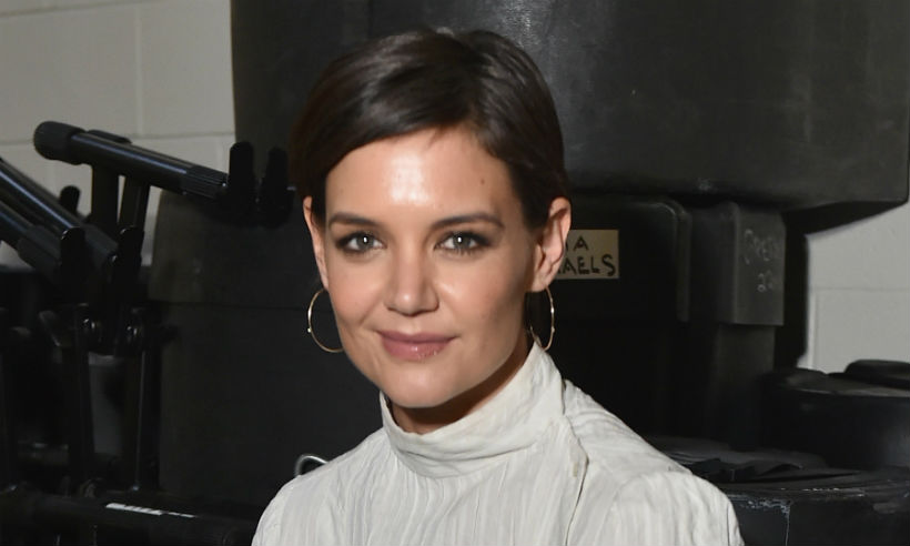 katie-holmes-grandmother-tribute