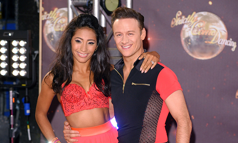 kevin clifton karen clifton