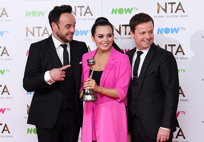 scarlett-moffatt-ant-and-dec