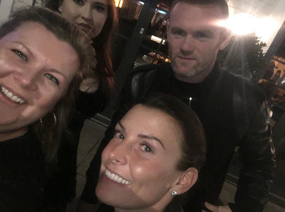 coleen-wayne-rooney-night-out