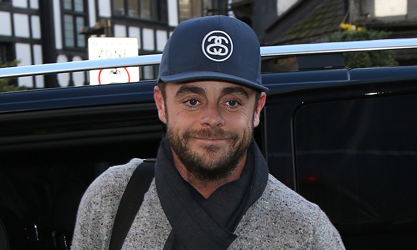 Anthony McPartlin's court date has been postponed