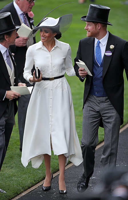 prince-harry-meghan-markle-ascot