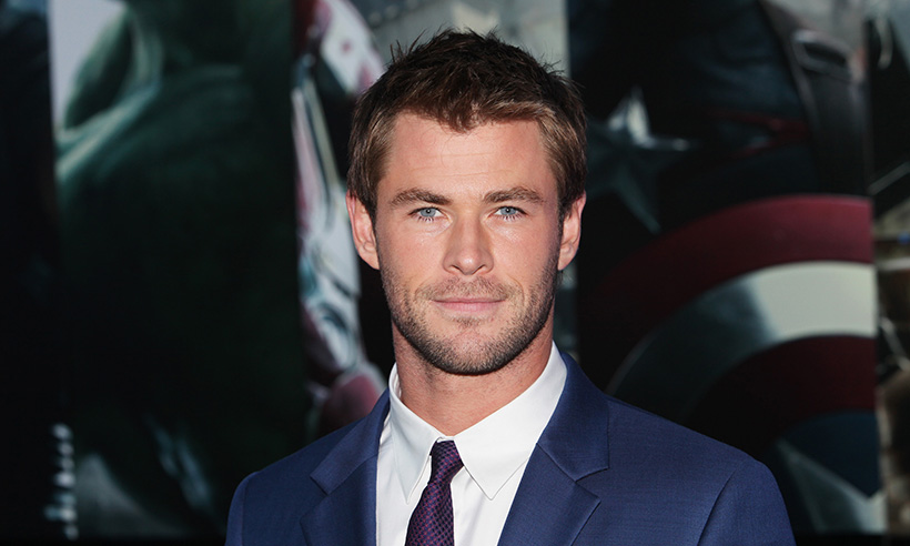 Chris Hemsworth says he feels gross about how much money ...