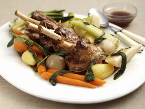 lamb recipes easter