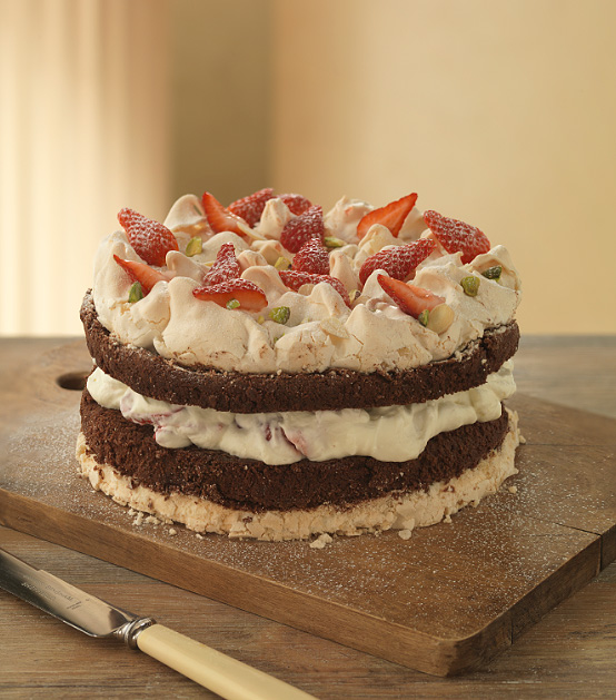 Great British Bake Off Recipes Carrot Cake
