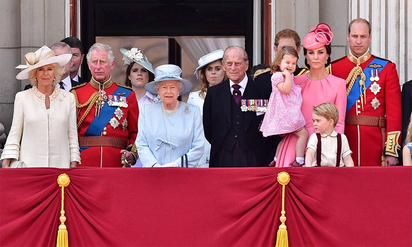 Royals-at-trooping-the-colour