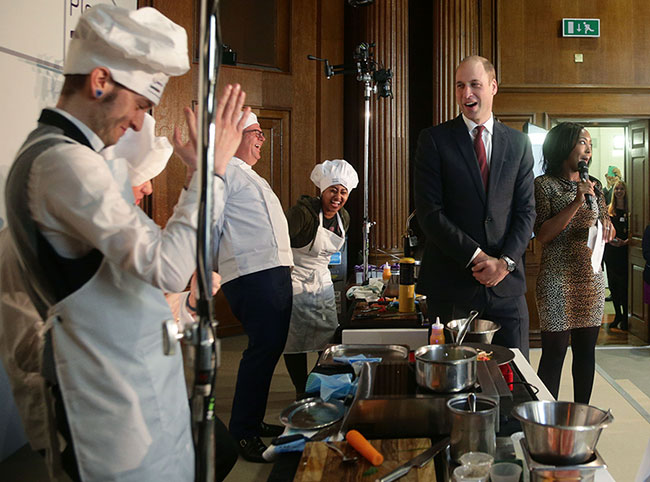 Prince-William-cooking-competition